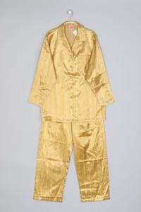 Triumph - pyjama-kombination mit streifen - D 38