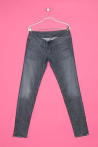 Pepe Jeans London - used look skinny-jeans - W30