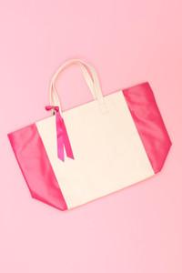LANCÔME Paris - tote bag/shopper-tasche -
