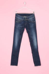 Pepe Jeans - skinny-jeans mit stretch - W26