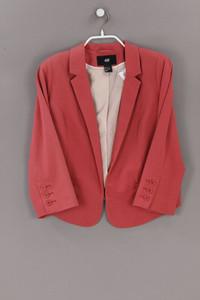 H&M - blazer mit viskose - D 40