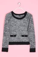 STILE BENETTON - strick-pullover - XS