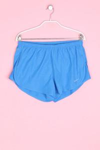 NIKE RUNNING - funktions-shorts mit logo-print - M