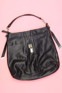 roccobarocco - faux leather-handtasche - ONE SIZE