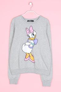 FB SISTER - sweatshirt mit print - L