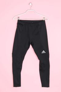 adidas - sporthose mit tunnelzug - L