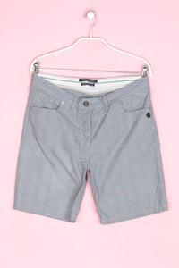 MAISON SCOTCH - shorts mit karo-muster - W27