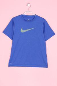 NIKE - sport t-shirt mit logo-print - M
