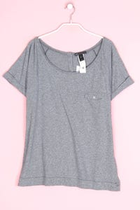 MANGO CASUAL SPORTSWEAR - oversize-sport t-shirt - M