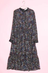 Molly BRACKEN - kleid mit floralem muster - M