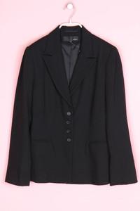 H&M Hennes - blazer mit schlitz - D 40