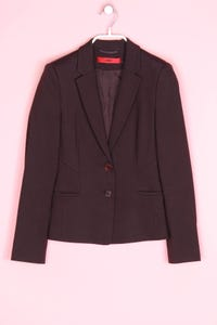 HUGO HUGO BOSS - business-blazer mit reverskragen - D 32