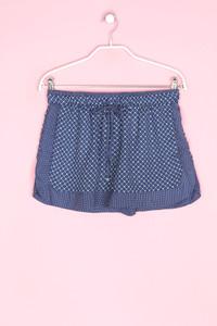 ZARA WOMAN - sommer-shorts mit print - S