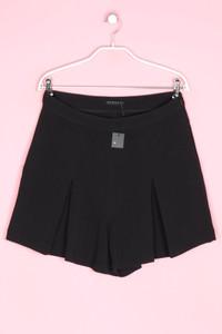 SISLEY - shorts mit falten - D 38