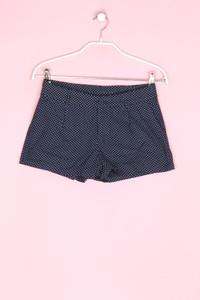 NAF NAF - shorts mit falten - D 34