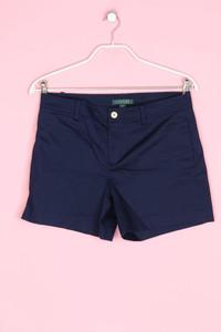 LAUREN RALPH LAUREN - shorts mit logo-knöpfen - D 36