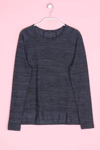 OPUS - vokuhila-strick-pullover - D 36