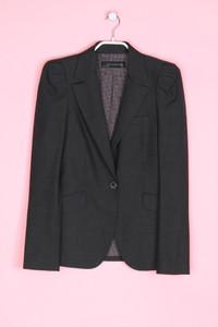 ZARA WOMAN - business-blazer mit reverskragen - S