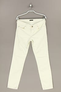 Massimo Dutti - skinny-hose mit stretch - D 38