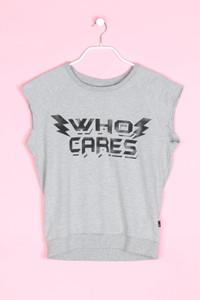 PiNK - sweatshirt mit print - XS