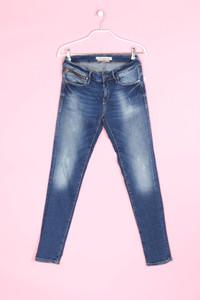 MAVI JEANS CO. - used look skinny-jeans - W27