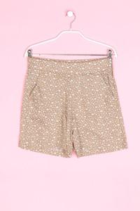 STILE BENETTON - sommer-shorts mit print - D 36