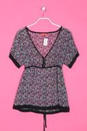WOMEN´S FASHION-Print-Bluse mit Print -XL