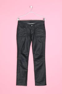 Pepe Jeans - Coated Jeans - XS