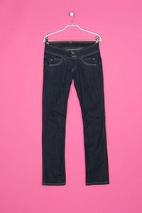 Pepe Jeans - Dark Denim-Jeans - M