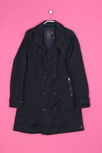G-STAR - Brit Style-Trenchcoat aus Baumwolle - L