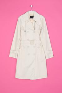 VERO MODA - Brit Style-Trenchcoat mit Gürtel - S