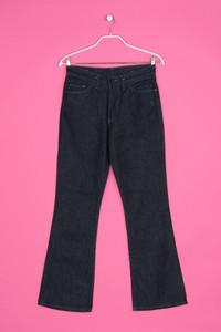 Pepe Jeans London - Dark Denim Bootcut-Jeans aus Baumwolle - M