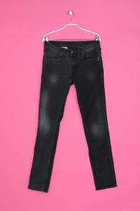 Pepe Jeans London - Used Look-Jeans mit Stretch - XS