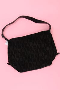FURLA - Hobo Bag/Tasche mit Logo-Prägung