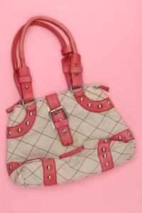 COCCINELLE - Handtasche mit Nieten