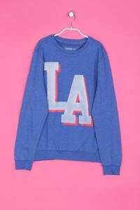 NEW LOOK - Sweatshirt mit Print - S
