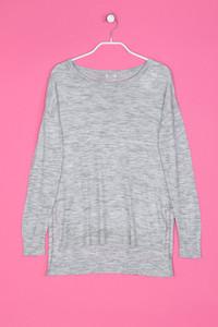 Strick-Sweatshirt - L