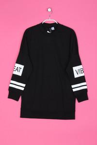 H&M DIVIDED - Sweatshirt mit Print - XS