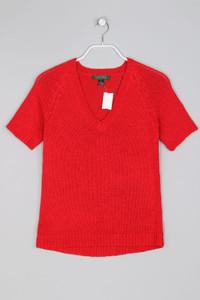 LAUREN RALPH LAUREN - Strick-Pullover mit tiefem Ausschnitt - S