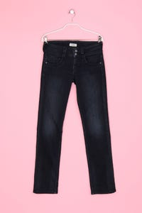 Pepe Jeans London - Used Look-Jeans mit Stretch - M