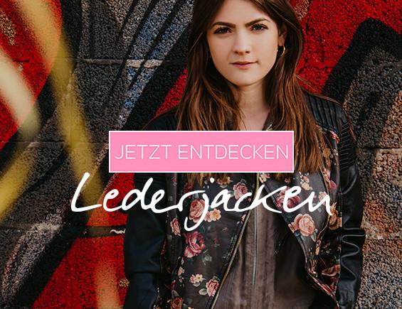 Secondhand Lederjacken